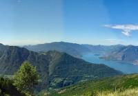Panorama da Giumello